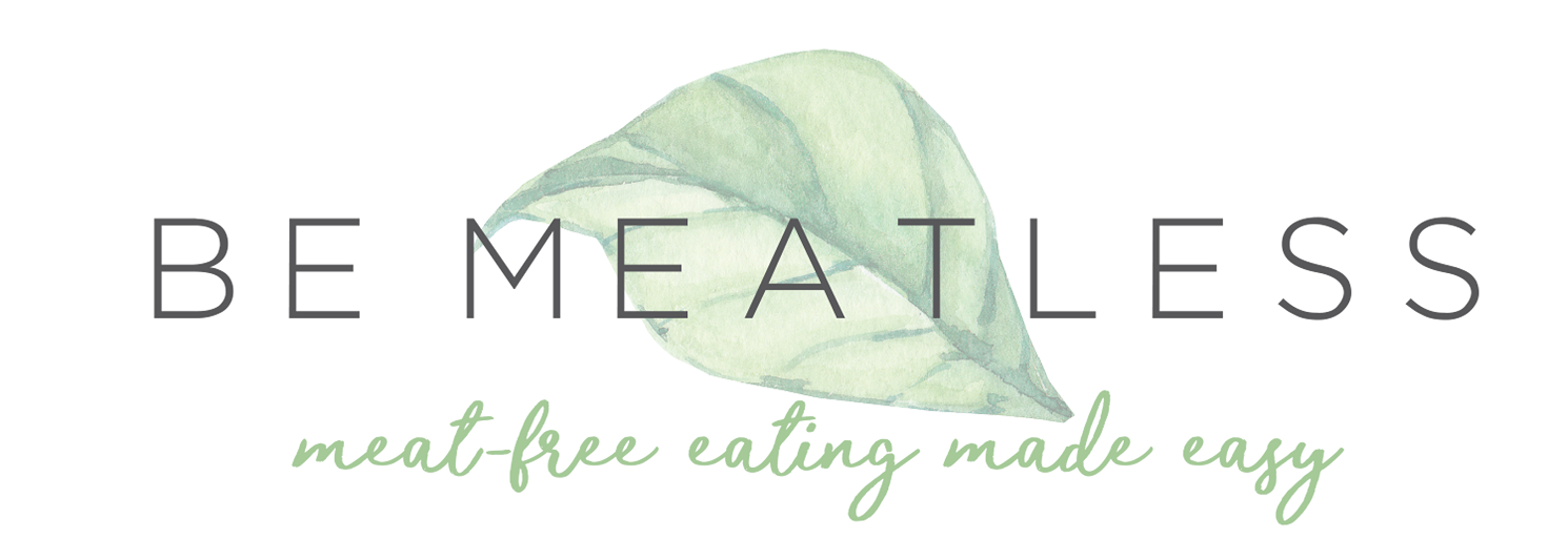 Be Meatless